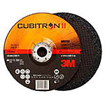 3M Cubitron II Wheel